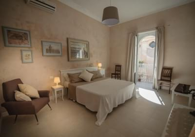 Bed And Breakfast Affittacamere Bb Dedalo